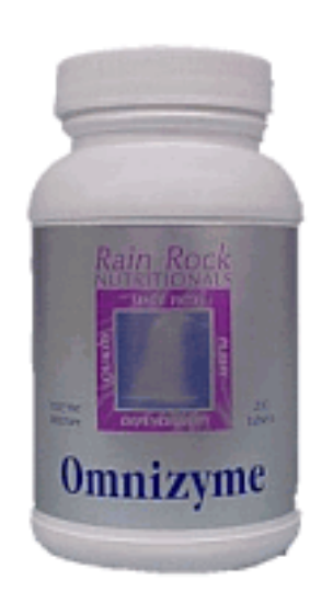 Picture of Omnizyme® 800 Count Enzyme Tablets
